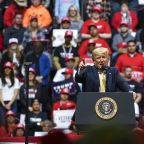 After Trump criticism, 'Parasite' studio fires back