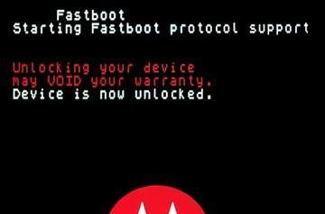 International Atrix unlocked bootloader uncovered, hackers around the globe rejoice