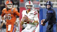 NFL Mock Draft: Picks 1-12