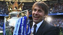 Conte named LMA Manager of the Year