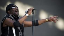 Toots And The Maytals frontman Frederick Hibbert dies aged 77