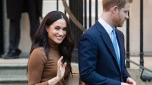 Life post-Megxit: What happens to royals who cut ties with the crown