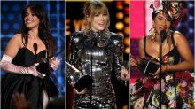 2018 American Music Awards: The Complete Winners List