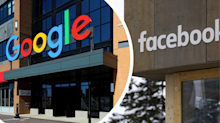 How much do employees at Google, Facebook get paid?