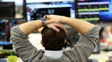 London shares dip as surging virus cases dim rebound hopes