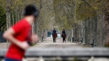 France to extend lockdown, coronavirus death toll close to 11,000