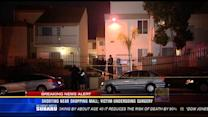 11PM, Jan 23   UPDATE: Man found shot in front of apartment complex