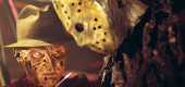 "Actor who played Jason Voorhees in four ""Friday the 13th"" movies was considered for role in ""Nightmare on Elm Street."" (New Line Cinema)"