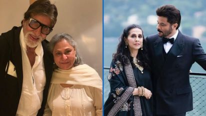 Big B, Anil Kapoor Share Hilarious Wishes for Karva Chauth