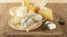 Manger 40 grammes de fromage tous les jours pourrait vous protéger contre les problèmes cardiaques