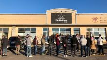 Out-of-province ID rejected at cannabis store, says P.E.I. woman