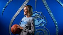 Offensive firepower guides Drake women to sweep over Indiana State