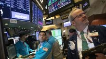 Wild ride to nowhere: US stocks rise, fall and repeat