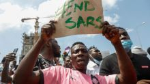 Nigeria: la solidarité s'organise en ligne pour soutenir les manifestations
