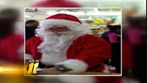 Secret Santas brighten shoppers holidays in Durham