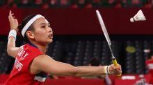 Olympics-Badminton- Tai Tzu Ying gets her mojo back