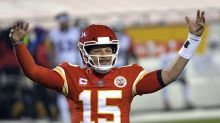 Super Bowl betting: Early action siding with Chiefs over Bucs, including 3 massive bets