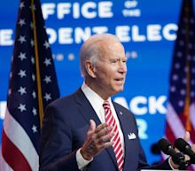 Biden's new stimulus plan features family benefits that include an annual credit of up to $3,600