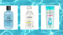A ranking of the 7 best shampoos for greasy hair