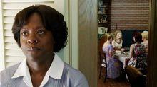 Viola Davis y sus compañeras celebran el séptimo aniversario de Criadas y Señoras (The Help)