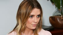 Mischa Barton opened up about being the victim of revenge porn, and how she's taking legal action to fight it