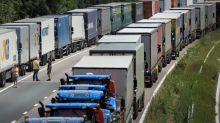 Exclusive: Investor Gatemore pushes for break-up of logistics firm Wincanton