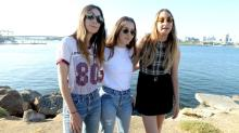 Watch Haim Celebrate Hanukkah With Festive, Funky New Song