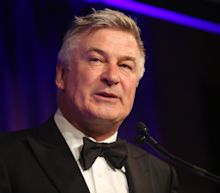 Alec Baldwin Urges Voters to 'Overthrow' the Trump Government in Midterm Elections