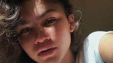 Zendaya goes makeup-free in latest selfie