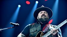 Zac Brown gets emotional in video announcing he laid off 90 percent of tour crew: 'I hate having to make this call'