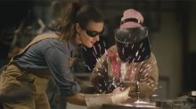 Carhartt's Mother's Day Ad Is Shattering All the Stereotypes