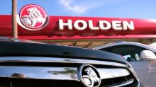 General Motors axes Aussie car brand Holden