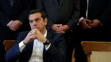As cabinet row rumbles, Greek PM hails Macedonia name change