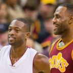 Could Dwyane Wade reunite with LeBron James in Cleveland?