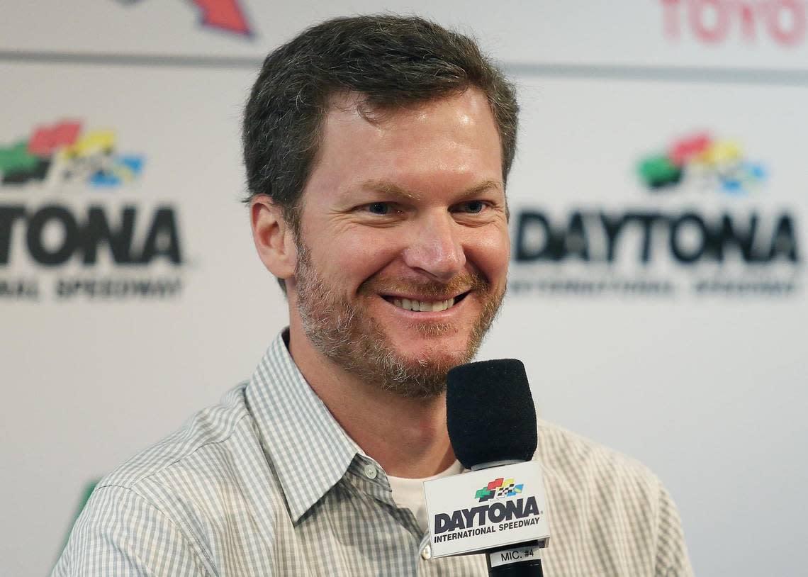 Dale Earnhardt Jr., Steve Letarte break down NASCAR's wild 2020, who should drive the 48