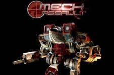 LucasArts partners with MechAssault team