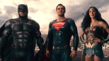 Warner Bros investigating 'Justice League' production after Ray Fisher allegations