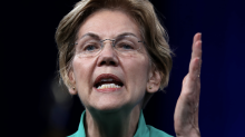 Elizabeth Warren calls student loan appointment 'an outrageous slap in the face'