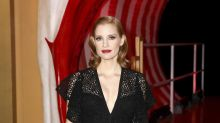 Jessica Chastain turned down 'Doctor Strange' role with the 'coolest rejection ever', says writer