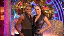 Nicola Adams and Katya Jones to make surprise return to Strictly