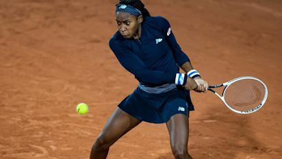Coco Gauff praises Murray's push for diversity