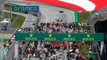 Styrian Grand Prix: F1 TV channel and how to watch this weekend