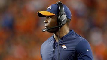 TNF outcome may decide Broncos coach's fate