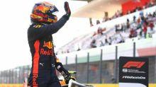 F1 - GP de Toscane - Alex Albon: «Je suis heureux et soulagé»