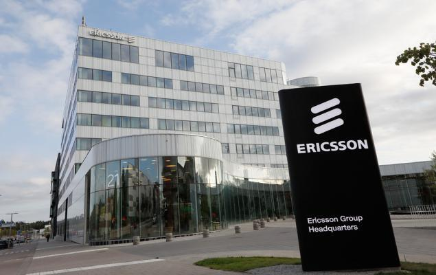 Ericsson (ERIC) Rolls Out Standalone 5G Network Facilities