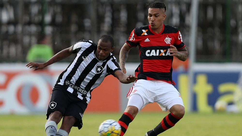 Federação confirma Flamengo e Botafogo no Maracanã