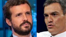 CIS: el PP recorta levemente su distancia con el PSOE mientras que Vox adelanta a Podemos