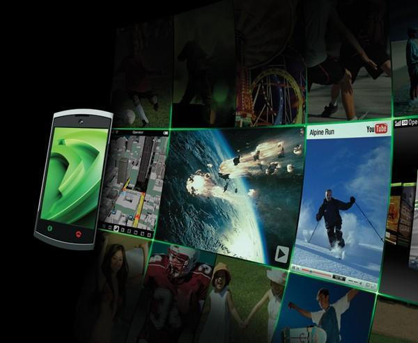 NVIDIA launches Tegra, hopes to change the smartphone / MID game