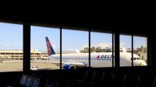 Delta flight delayed by two hours after fight between pilot and crew member