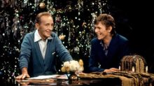 Bing, Bowie, and the best holiday videos of Christmas past